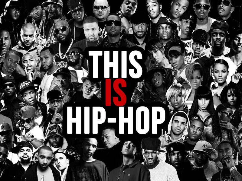 Ny Hip Hop