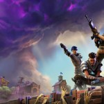 Prepare for Battle with Fortnite's New Game Mode and Map