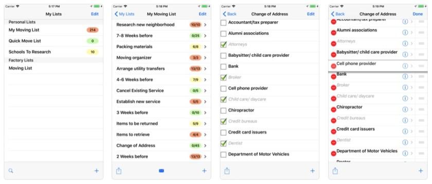 moving-checklist-pro