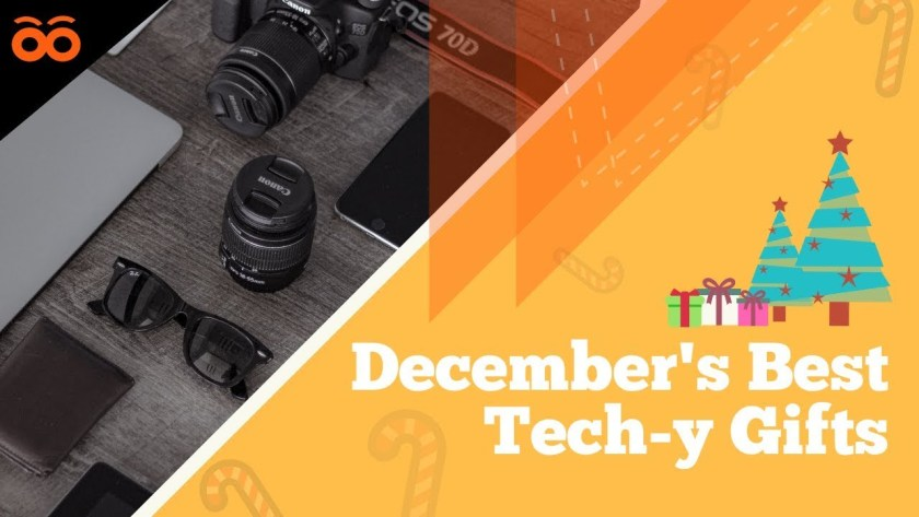 december best techy gifts