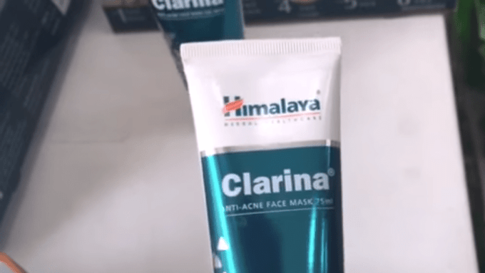 Himalaya Clarina Anti Acne Cream