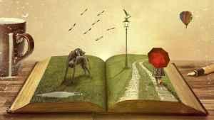 Books पढ़ते रहे