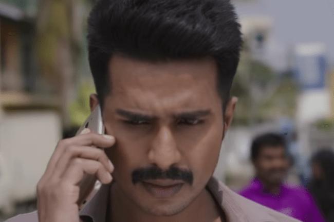 Ratsasan Full Movie Download - TamilRockers