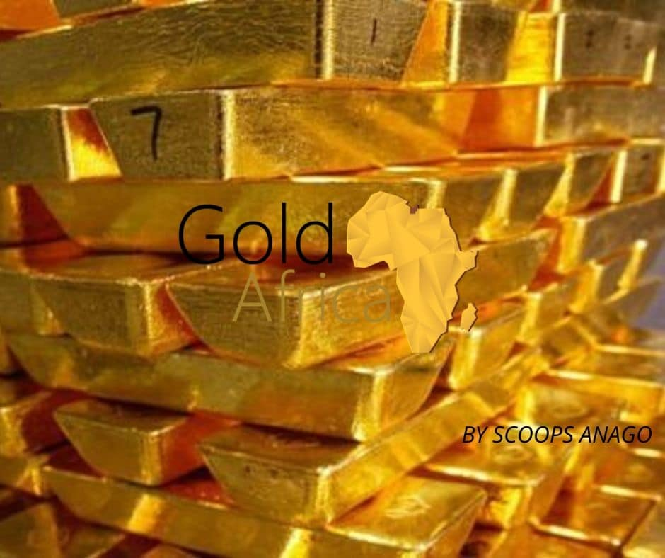 about gold business