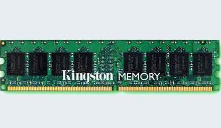 SDRAM modules