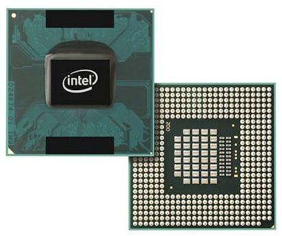 computer CPU processor