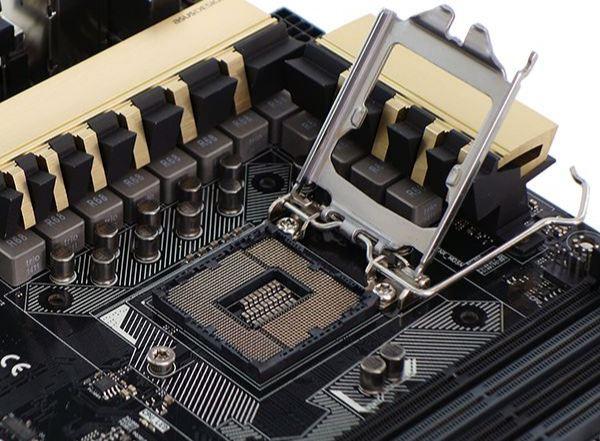 socket 1150 processors