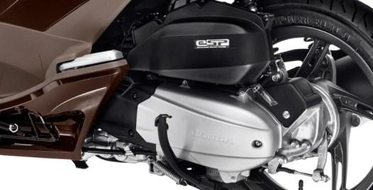 motor pcx 150cc