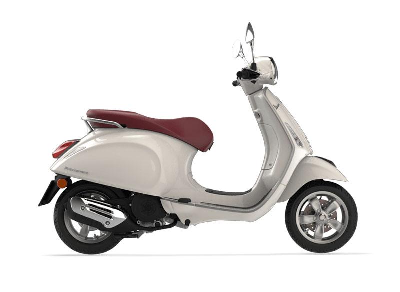 Scooter Vespa Primavera 150- Preço, Consumo, Fotos, Ficha Técnica etc.