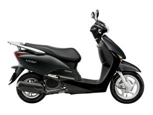 honda scooter lead 110