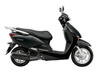 honda scooter lead 110