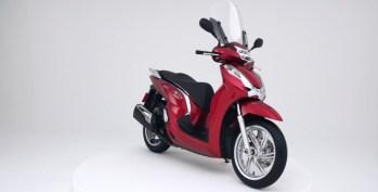 scooter 300 honda