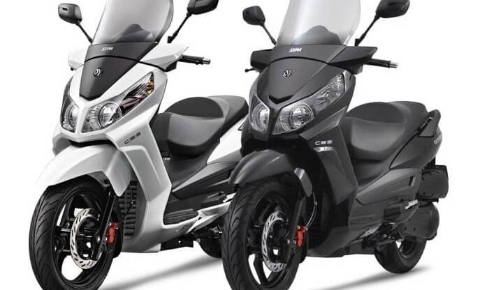 Scooter Dafra Citycom S 300i- Preço, Consumo, Fotos, Ficha Técnica etc