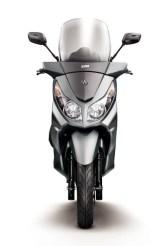 frente scooter dafra citycom 300