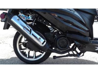 Taotao Quantum 150cc Scooter