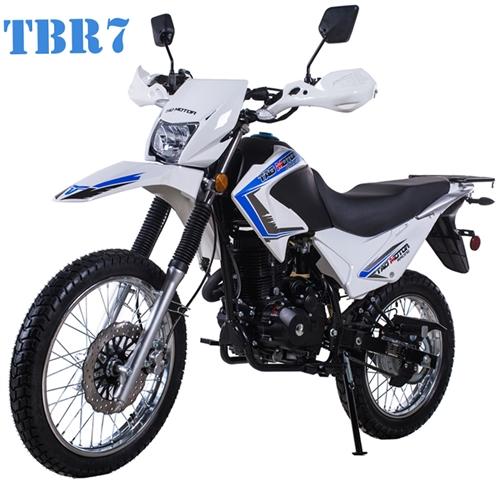 Tao TBR7 250cc Enduro Motorcycle