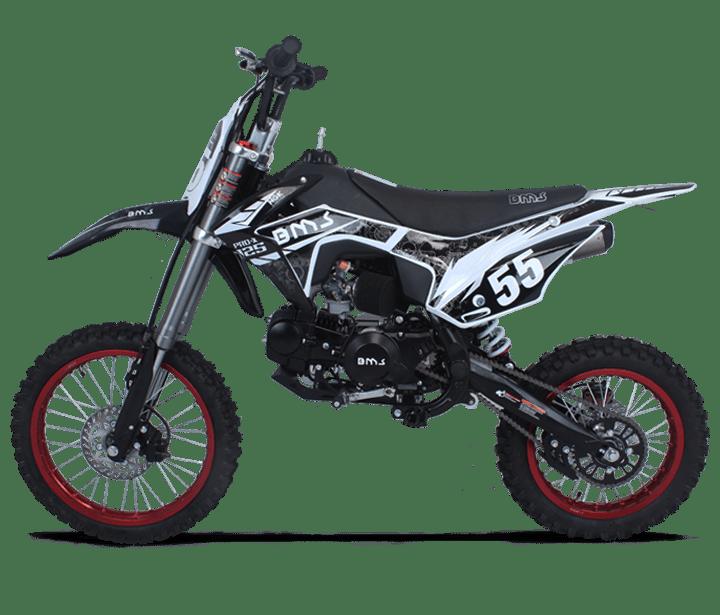 BMS PRO – X 125
