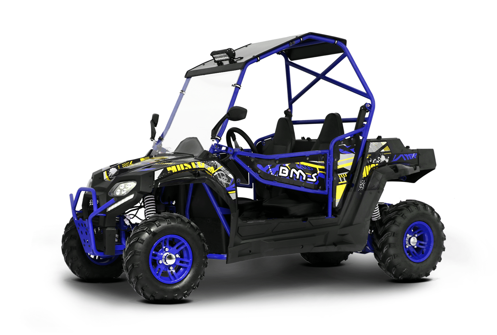 Dune Buggies AVENGER 150 LX22