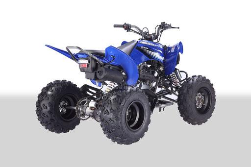 Vitacci ATVs PENTORA 250CC MANUAL CLUTCH