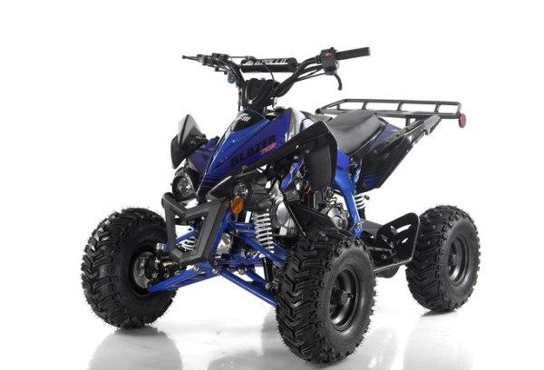 ATVS Blazer7  125cc