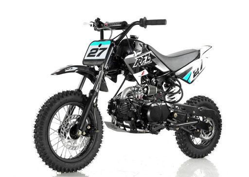APOLLO DIRT BIKES DB28 110cc