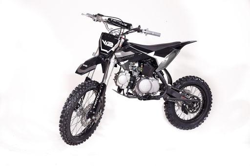 Vitacci Dirt Bikes V12  125cc