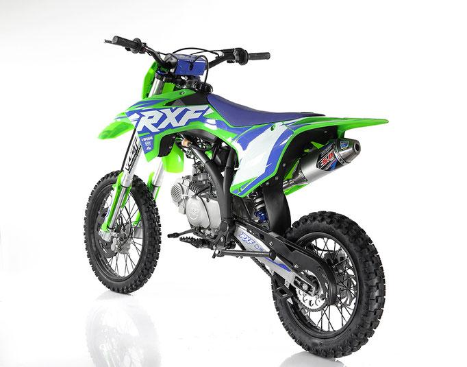 APOLLO DIRT BIKES RXF150 FREERIDE MAX