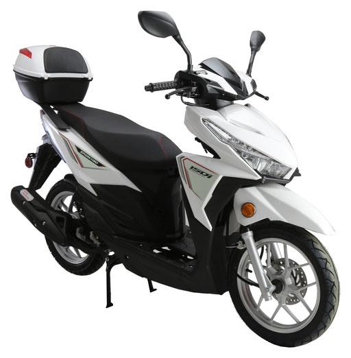 Spark 150cc