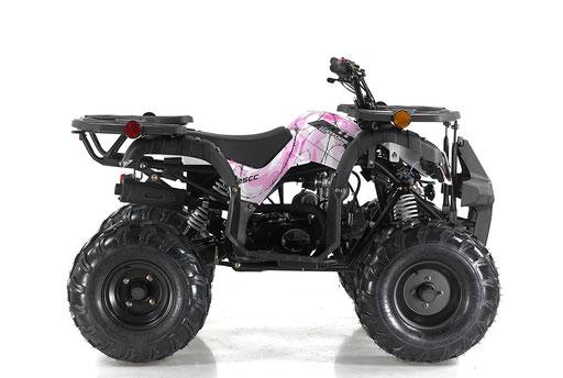 ATVS FOCUS 10 125CC
