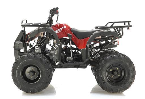 ATVS FOCUS 9 125CC