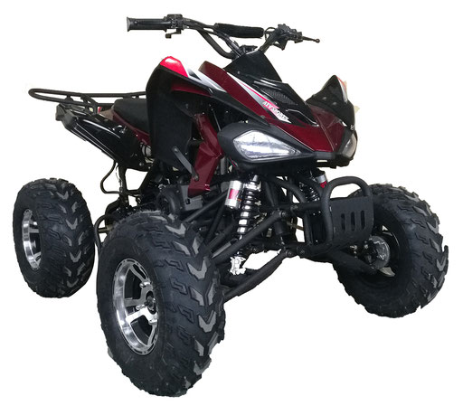 Vitacci ATVs COUGAR SPORT 200CC