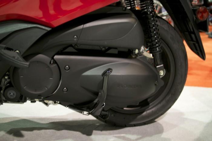 Honda Forza 300 - 10