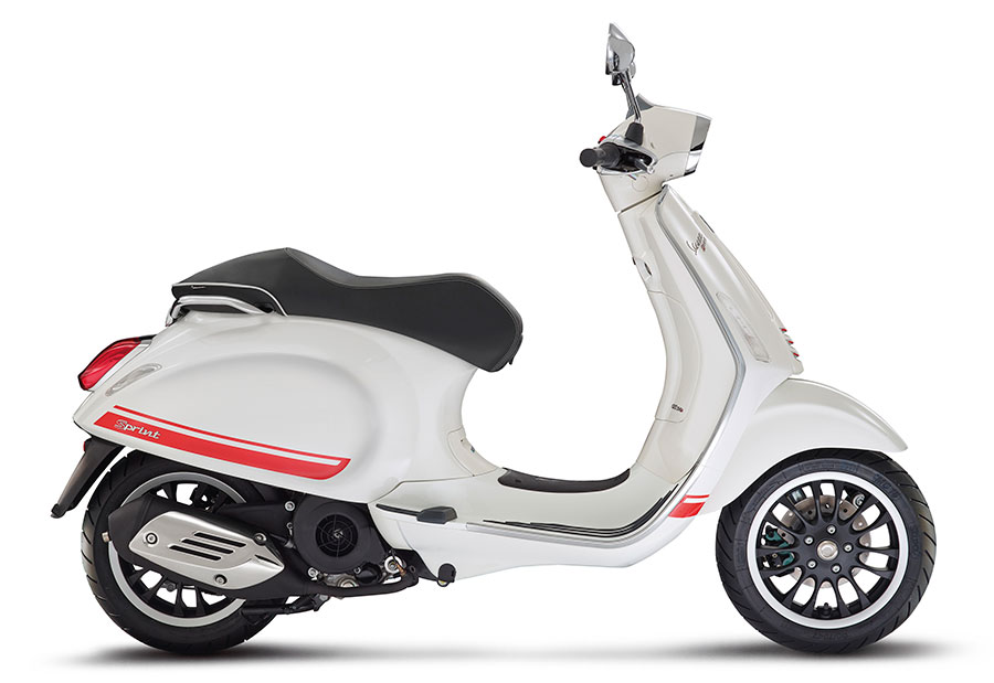 vespa officially announces new 2015 sprint model scooterfile. Black Bedroom Furniture Sets. Home Design Ideas