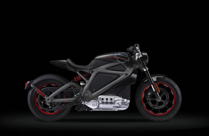 Harley-Davidson-Project-LiveWire-2