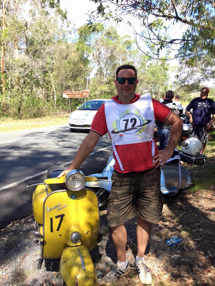 Motoretta Giro Brisbane -04