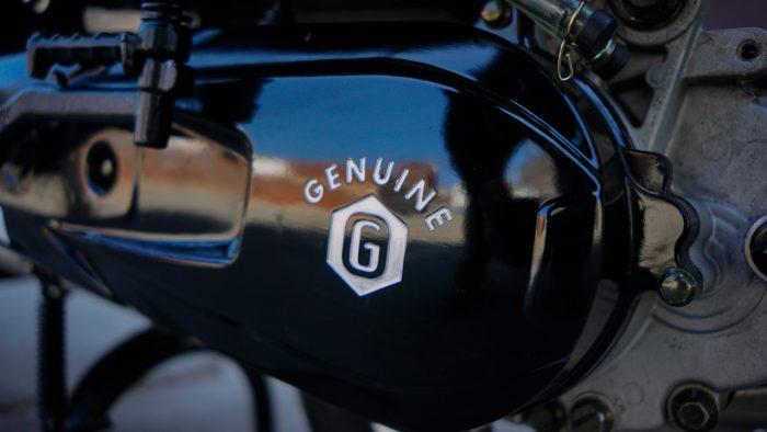 2016 Genuine Venture 50-5