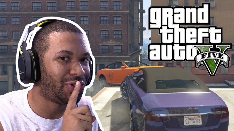 GET BULLIED!!! [GRAND THEFT AUTO #2] Thumbnail