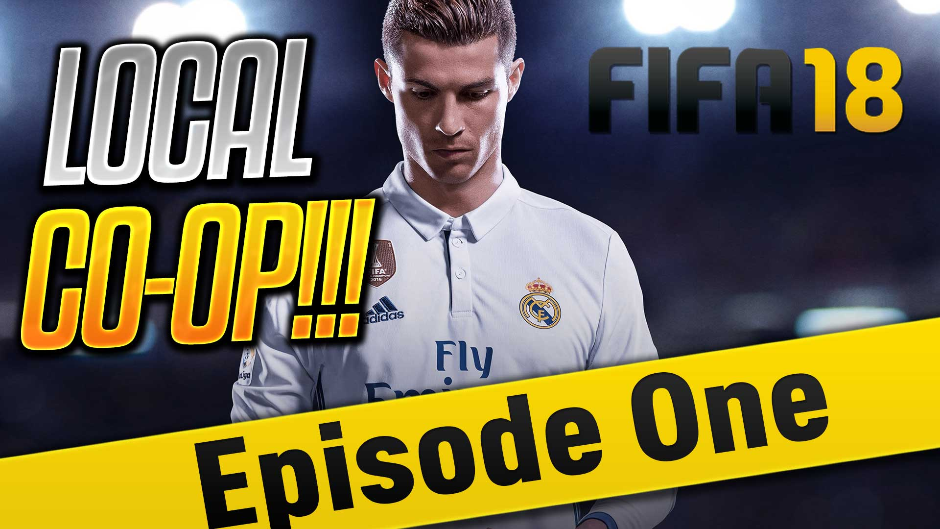 I KNOW HOW TO DO IT NOW!!! [FIFA #1] Thumbnail