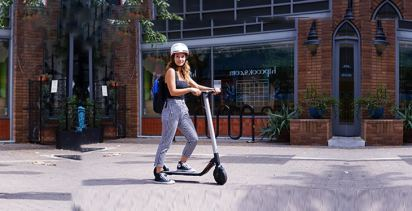How To Choose A Kick Scooter For Adults?