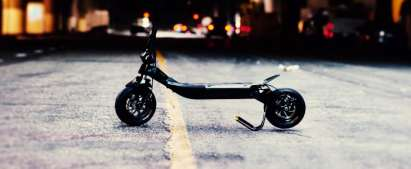 How To Make Kick Scooter Faster ?