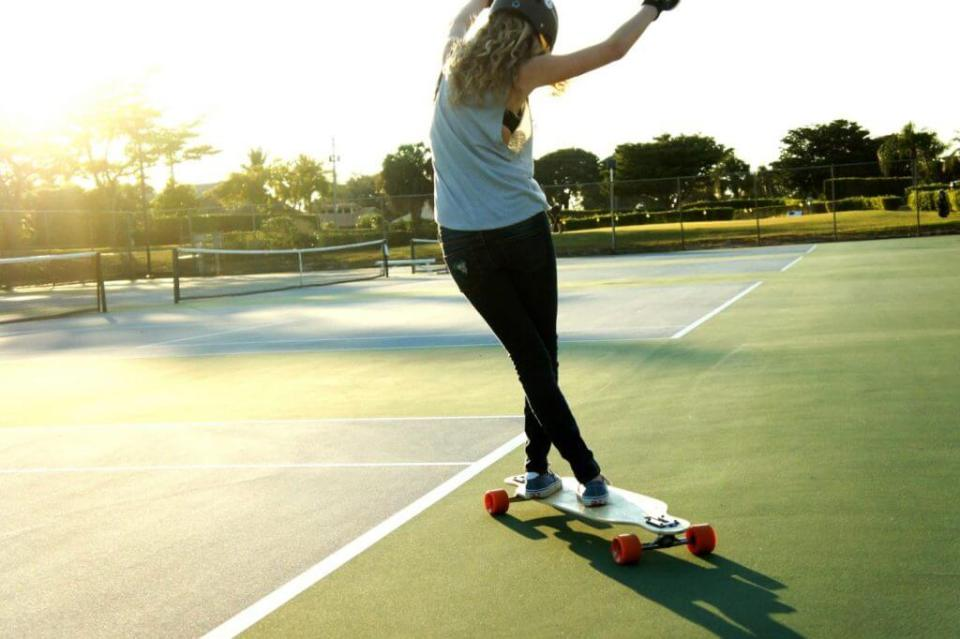 Dancer Longboards