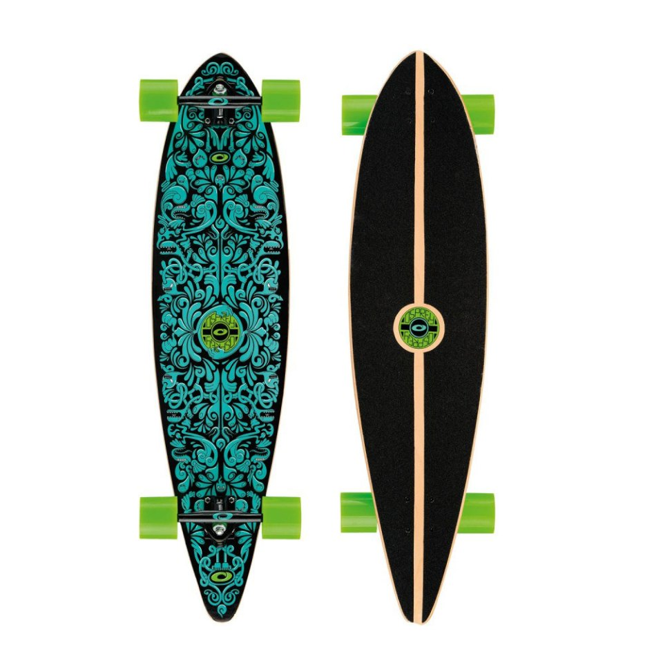 Pintail-Longboards