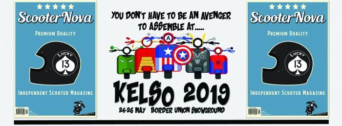 Kelso SN13 2019