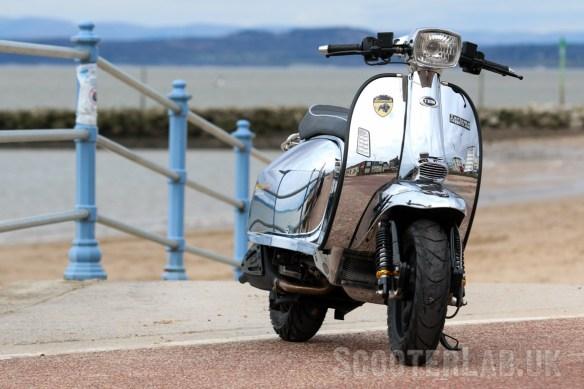 New Scomadi TL200