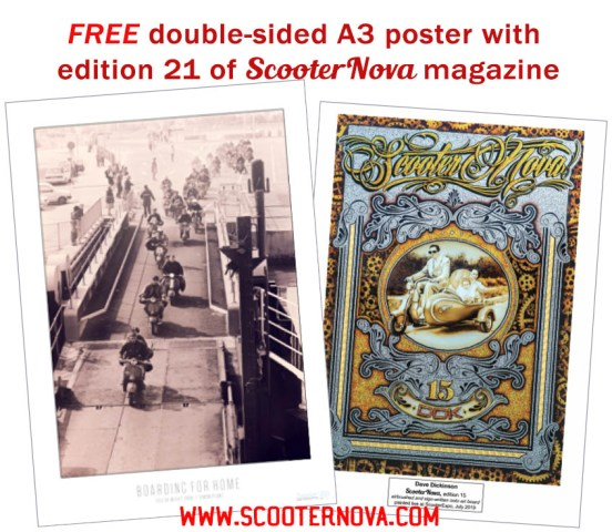 SN21 A3 posters