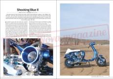 SN25 Blue