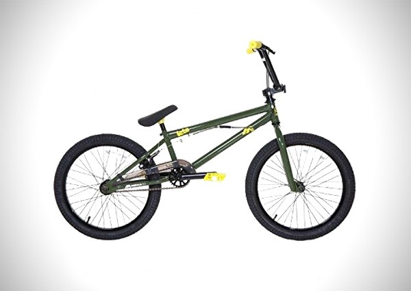Dave Mirra Boys 8110-07T 20-Inch Leto/Mirraco Bike