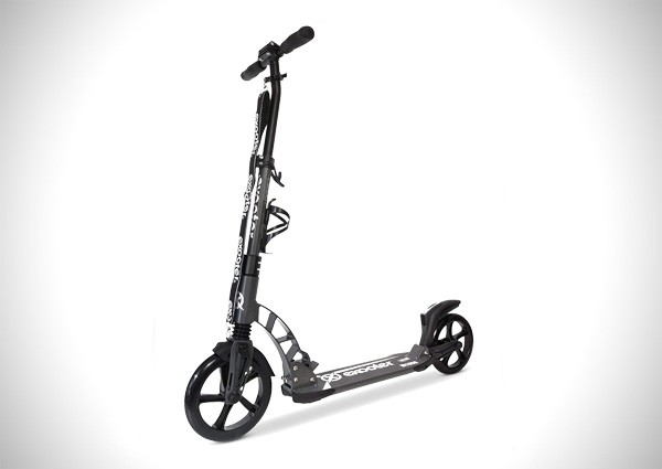 EXOOTER M1950 8XL Adult Cruiser Kick Scooter