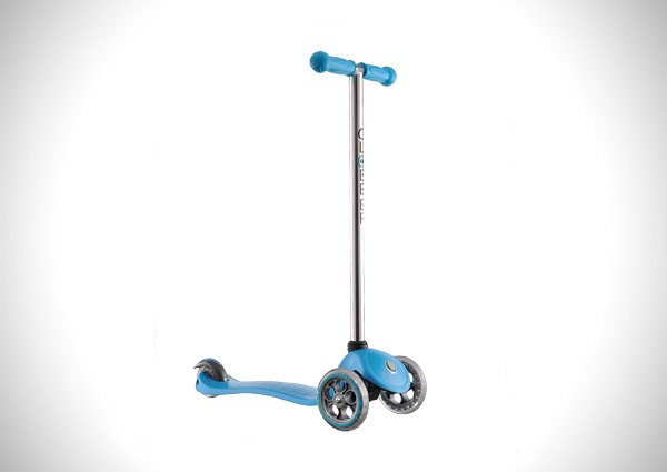 Globber 3 Wheel Kick Scooter