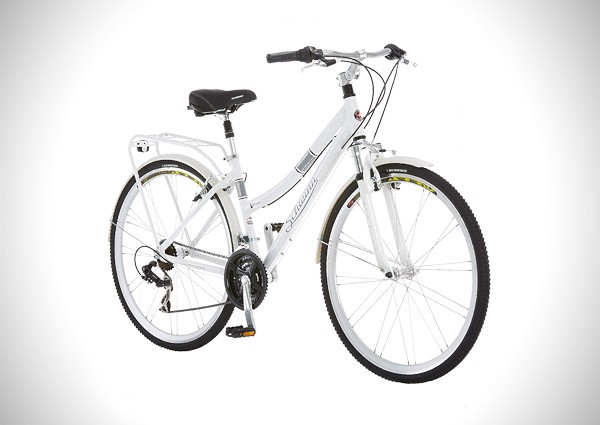 Schwinn Discover Hybrid Bicycle